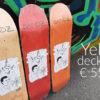 Yella deck Bandz